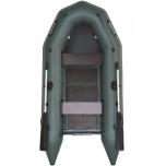 Надувная моторная лодка BARK BТ-270