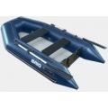 Надувная лодка Brig BALTIC B265W
