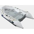 Надувная лодка Brig BALTIC B350