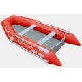 Надувная лодка Brig BALTIC B380