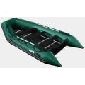 Надувная лодка Brig BALTIC B420