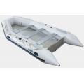 Надувная лодка Brig BALTIC B460