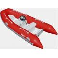 Надувная лодка Brig FALCON TENDERS F360 DELUXE