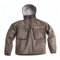 Куртка SPEED JACKET BROWN VISION V6450