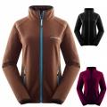 Флисовая женская куртка Dollera
