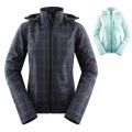 Женская Softshell куртка Larina Print