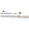 Фидер Flagman SENSOR CARP Feeder 3.60cm., IM6, Heavy