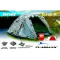 Палатки Flagman