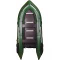 Надувная лодка моторная BARK  BN 390S