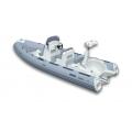 Надувная лодка Brig Eagle E580L