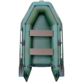 Надувная лодка Kolibri КМ-260