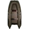 Надувная лодка Sportex Шельф-310
