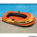 Лодка Intex 58330 EXPLORER-200