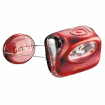 Фонарь Petzl Zipka Plus 2 Lft Rouge