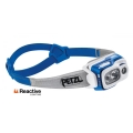 Фонарь Petzl Swift RL 2019