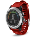 GPS-навигатор Garmin Fenix 3 Silver Performer Bundle