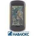 GPS Навигатор Garmin Montana 600