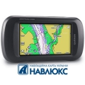 GPS Навигатор Garmin Montana 650t