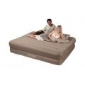Двухспальная надувная кровать Intex  66754 203*152*46