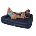 Надувная кровать Intex 66720 157*203*47cm