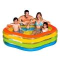 Бассейн детский Intex 56495