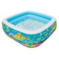 Надувной бассейн Intex 57471