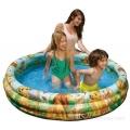 Надувной бассейн Intex 58420