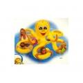Надувной плотик - игрушка Осьминог Intex 58508