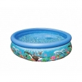 Бассейн Intex 54904 Easy Set Pool 366*76 см