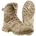 Ботинки Haix Black Eagle Athletic 11 High Sidezipper Desert