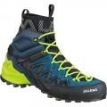 Ботинки Salewa MS Wildfire Edge Mid GTX