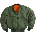 Куртка Alpha Industries MA-1 Flight Jacket