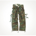 "Брюки ""SURPLUS VINTAGE FATIGUES TROUSERS"""