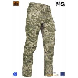 Брюки полевые P1G HSP-Camo