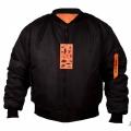 Куртка Chameleon MA-1 Black