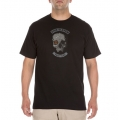 Футболка 5.11 Tactical Topo Skull Short Sleeve T-Shirt