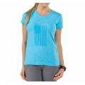 """Футболка тактическая женская """"5.11 Women`s Tonal Glory T-Shirt"""""""