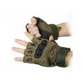 Беспалые перчатки Oakley PRO Tactical Gloves olive