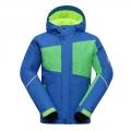 Куртка горнолыжная Alpine Pro BAUDOUINO