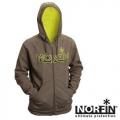 Куртка флисовая с капюшоном NORFIN Акция!
