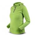 Женская флисовая куртка Trimm Fabri Lady