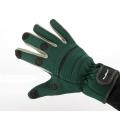 Перчатки неопреновые со вставками (откр три пальца) FORMAX