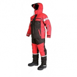 Костюм Daiwa Winter Suit 2PC 2XL