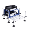 Платформа Flagman High quality seatbox with foot plate-blue frame D-25MM