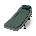 Складное карповое кресло-кровать CARP PRO - 210x82x40cm