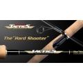 Спиннинг EVER GREEN Taktics Hard Shoter 198cm 3,5-14g