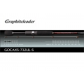 Спиннинг Graphiteleader Calzante EX GOCAXS-732UL-S 2,21m 0,5-6gr