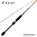 Спиннинг Graphiteleader Tiro GOTS 2.29m 1-12g