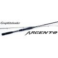 Спиннинг Graphiteleader Argento GOAS 2,59m 7-28g
