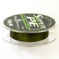 Шнур Sunline Super PE 150м (темно-зеленый)